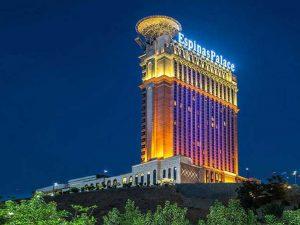 ergvjneotgb395otbch3otheoth3hotj 300x225 هتل های لاکچری در تهران